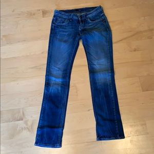 8. G-Star Raw Jeans